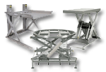 Southworth Stainless Steel Material Handling Equipment