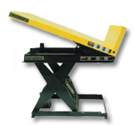 Southworth Hydraulic or Pneumatic Lift and Tilt Table