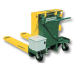 Southworth Portable Bin Container Tilter