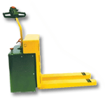 Southworth Portable Powered Bin Container Tilter