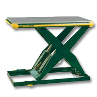 Southworth Backsaver Scissor Lift Table