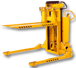 Southworth's PalletPal® Mobile Leveler