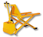 Southworth's PalletPal® Lift Truck