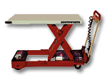 Southworth Portable Lift Tables
